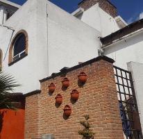 Foto de casa en venta en  , la magdalena, toluca, méxico, 3368010 No. 01