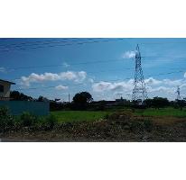Foto de terreno habitacional en venta en  , la majahua, centro, tabasco, 2343396 No. 01