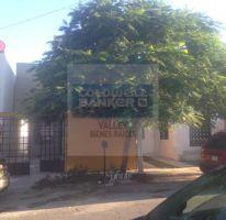 Foto de casa en venta en la manzanilla 1415, ventura, reynosa, tamaulipas, 1472631 no 01