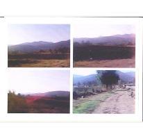 Foto de terreno habitacional en venta en  , la manzanilla, jilotepec, méxico, 466925 No. 01