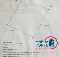 Foto de terreno habitacional en venta en la mariola, el aguaje, san luis potosí, san luis potosí, 1006145 no 01