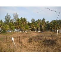 Foto de terreno habitacional en venta en  , la mata, tuxpan, veracruz de ignacio de la llave, 2247066 No. 01