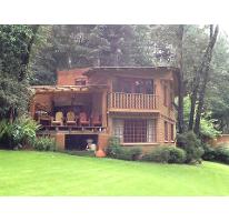 Foto de terreno habitacional en venta en la mesa 0, el manzano, valle de bravo, méxico, 2649529 No. 01