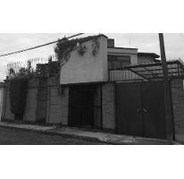 Foto de casa en venta en  , la michoacana, metepec, méxico, 1631220 No. 01
