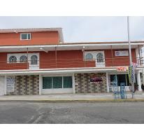 Foto de edificio en venta en  , la michoacana, metepec, méxico, 1734170 No. 01