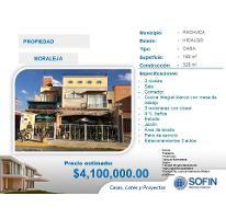 Foto de casa en venta en  , la moraleja, pachuca de soto, hidalgo, 2770428 No. 01