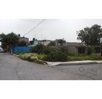 Foto de terreno habitacional en venta en  , la morita, tultepec, méxico, 2478190 No. 01