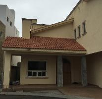 Foto de casa en renta en  , la muralla, san pedro garza garcía, nuevo león, 2637564 No. 01