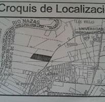 Foto de terreno habitacional en venta en  , la muralla, torreón, coahuila de zaragoza, 2632375 No. 01