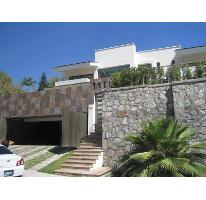 Foto de casa en venta en  000, las cañadas, zapopan, jalisco, 1001207 No. 01