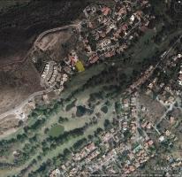 Foto de terreno habitacional en venta en la nogalera y bosques de san isidro norte 1, las cañadas, zapopan, jalisco, 537028 no 01
