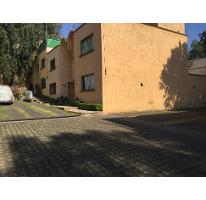 Foto de casa en condominio en venta en, la noria, xochimilco, df, 1767908 no 01