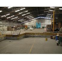 Foto de nave industrial en venta en  , la noria, xochimilco, distrito federal, 2741359 No. 01