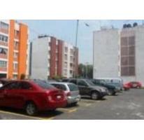 Foto de departamento en venta en  , la noria, xochimilco, distrito federal, 2971855 No. 01