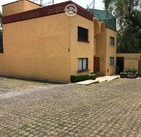 Foto de casa en venta en  , la noria, xochimilco, distrito federal, 3960496 No. 01