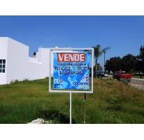 Foto de terreno habitacional en venta en  , la ordeña, salamanca, guanajuato, 2606244 No. 01