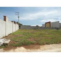 Foto de terreno habitacional en venta en  , la orduña, coatepec, veracruz de ignacio de la llave, 2254637 No. 01