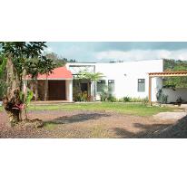 Foto de casa en venta en  , la orduña, coatepec, veracruz de ignacio de la llave, 2289646 No. 01