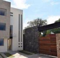Foto de casa en condominio en venta en, la otra banda, álvaro obregón, df, 2116198 no 01