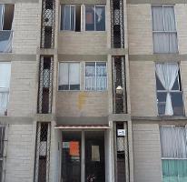Foto de departamento en venta en la palma 1 edificio f depto. 6 , barrio norte, atizapán de zaragoza, méxico, 4019694 No. 01