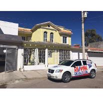 Foto de casa en venta en la paloma 406, real del mezquital, durango, durango, 2418314 No. 01