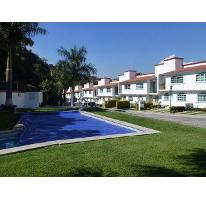 Foto de casa en venta en  , la parota, cuernavaca, morelos, 2835869 No. 01