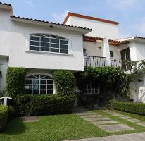Foto de casa en venta en  , la parota, cuernavaca, morelos, 3339425 No. 01