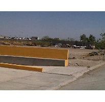 Foto de terreno industrial en venta en  , la partida, torreón, coahuila de zaragoza, 2667389 No. 01