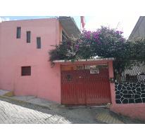 Foto de casa en venta en  , la pastora, gustavo a. madero, distrito federal, 2593131 No. 01