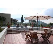 Foto de casa en venta en la paz , chulavista, chapala, jalisco, 1838134 No. 01