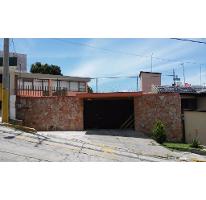 Foto de casa en venta en  , la paz, puebla, puebla, 2592192 No. 01