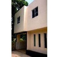 Foto de casa en venta en, la paz, tampico, tamaulipas, 1131387 no 01