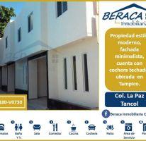 Foto de casa en venta en, la paz, tampico, tamaulipas, 1795850 no 01