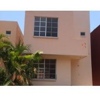 Foto de casa en venta en  , la paz, tampico, tamaulipas, 2452988 No. 01