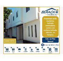 Foto de casa en venta en  , la paz, tampico, tamaulipas, 2691021 No. 01