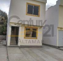 Foto de casa en venta en  , la paz, tampico, tamaulipas, 4296216 No. 01
