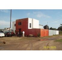 Foto de nave industrial en renta en  , la pedrera, altamira, tamaulipas, 1251039 No. 01