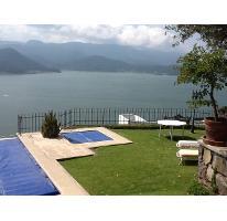 Foto de casa en condominio en venta en la peña 136, valle de bravo, valle de bravo, méxico, 2649523 No. 01