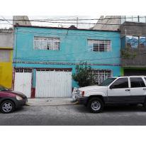 Foto de casa en venta en  , la perla, nezahualcóyotl, méxico, 2487183 No. 01