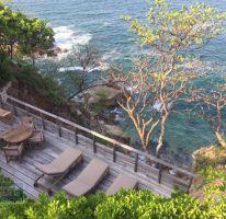 Foto de casa en venta en la picuda, balcones tangolunda, santa maría huatulco, oaxaca, 1916375 no 01