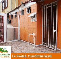 Foto de casa en condominio en venta en, la piedad, cuautitlán izcalli, estado de méxico, 1380585 no 01
