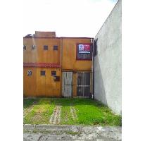 Foto de casa en venta en  , la piedad, cuautitlán izcalli, méxico, 2318772 No. 01
