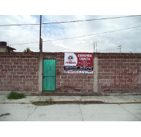 Foto de terreno habitacional en venta en  , la piedad, cuautitlán izcalli, méxico, 2609592 No. 01