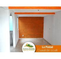 Foto de casa en venta en  , la piedad, cuautitlán izcalli, méxico, 2845493 No. 01
