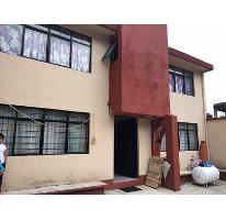 Foto de casa en venta en  , la pila, cuajimalpa de morelos, distrito federal, 2640253 No. 01