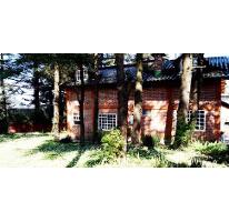 Foto de casa en renta en  , la pila, cuajimalpa de morelos, distrito federal, 2833025 No. 01