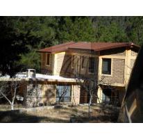 Foto de rancho en venta en  40, arteaga centro, arteaga, coahuila de zaragoza, 2683135 No. 01