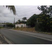 Foto de terreno habitacional en venta en  , la pochota, veracruz, veracruz de ignacio de la llave, 2534382 No. 01
