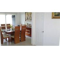 Foto de casa en venta en  , la ponderosa, tultitlán, méxico, 2335677 No. 01