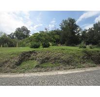 Foto de terreno habitacional en venta en la pradera 35, las cañadas, zapopan, jalisco, 2686654 No. 01